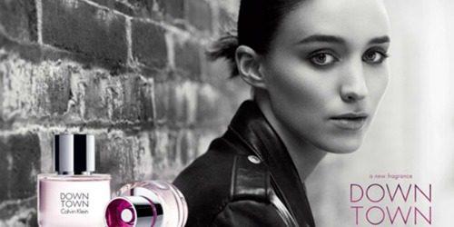 Modni zalogaj: Rooney Mara kao Audrey Hepburn u novoj reklami