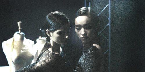 Backstage Love: Elie Saab