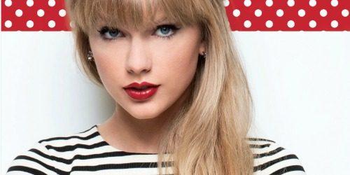 Modni zalogaj: Taylor Swift ponovno u ulozi dizajnerke
