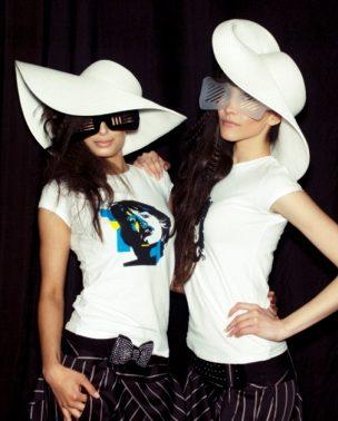 29. Belgrade Fashion Week: backstage part 3