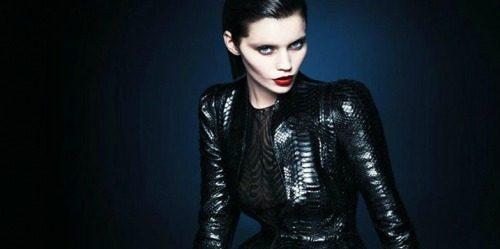 Modni zalogaj: Abbey Lee Kershaw je zaštitno lice za Gucci