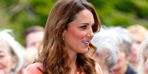 Wannabe Bride: Dečak je! Porodila se Kate Middleton