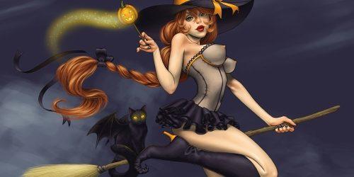 #2020 @BG: Kada Veštica zadigne suknju