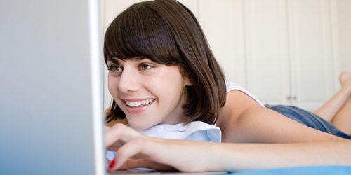 Wannabe Bride: Gde su tinejdžeri dok ste vi na Facebook-u?