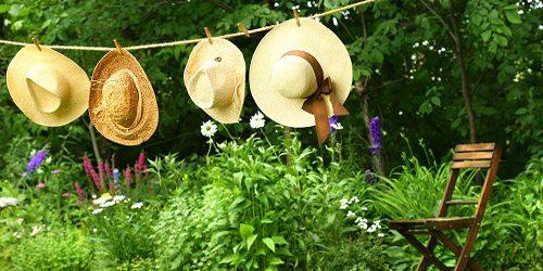 Zaštitnici od sunca: Kape i šeširi