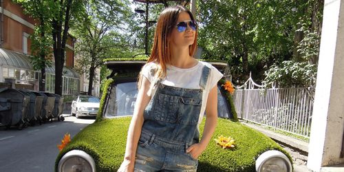 Od A do Š: Marija Malić, modna blogerka