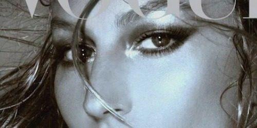 Moda na naslovnici: Gisele Bündchen i crno-beli glamur