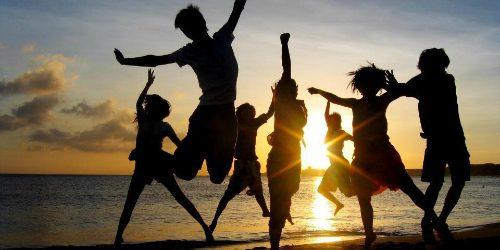 25 stvari koje treba da uradite do kraja leta