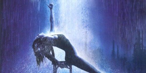 "Film i moda: ""Flashdance"""