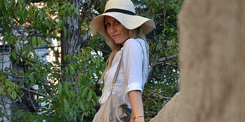 Top pet najlepših odevnih kombinacija modnih blogerki