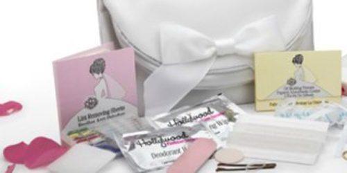 Wannabe Bride: Prva pomoć za hitne slučajeve na venčanju