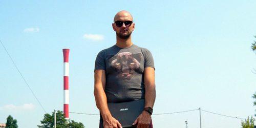 Wannabe intervju: Marko Cvetković