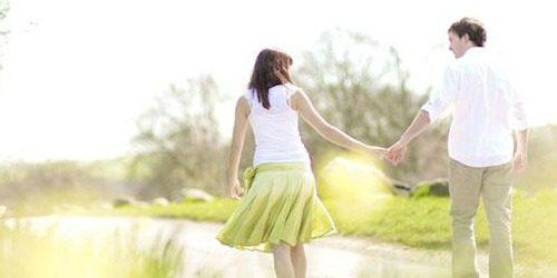 Trikovi dejtinga sa devojkom u znaku: Riba
