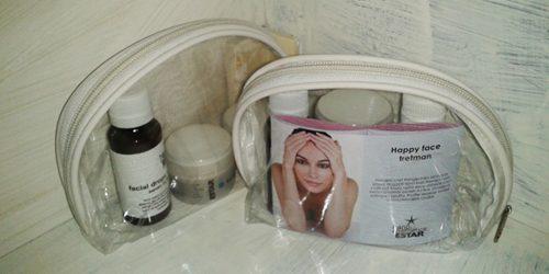 Beauty proizvod dana: Happy face mini paket