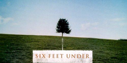 "Serija četvrtkom: ""Six Feet Under"""