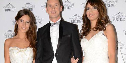 Wannabe Bride Vikend: Svečano otvaranje