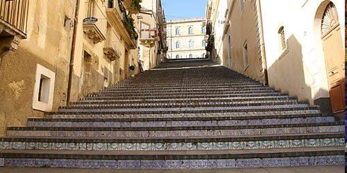 Najslavnije stepenice na svetu