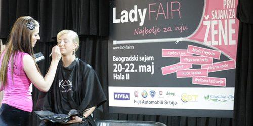 Lady Fair: Sajam za dame