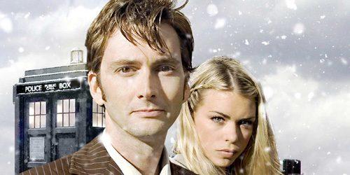 """Serija četvrtkom: """"Doctor Who"""""""