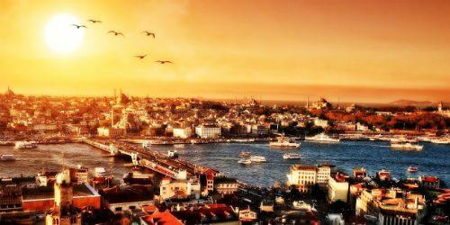 Istanbul: Magija na dva kontinenta