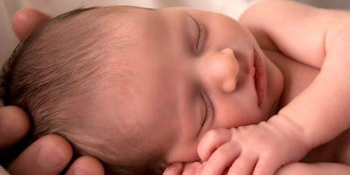 Wannabe Bride: Vodič za roditelje – Kako da uspavate svoje novorođenče?