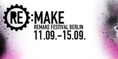 """""""Remake"""" festival: DIY makers kultura za svakodnevni život"""