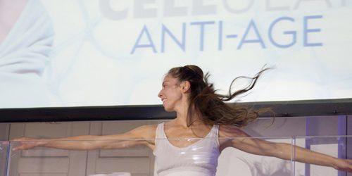 NIVEA Cellular Anti Age