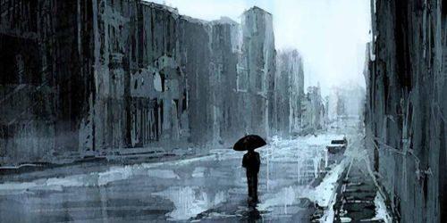 Dan kada je padala kiša