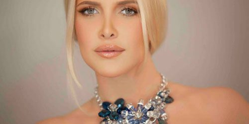 Wannabe Shopping predlog: Ogrlica City Fashion