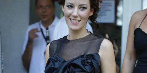 Wannabe Shopping predlog: Haljina Tijane Žunić