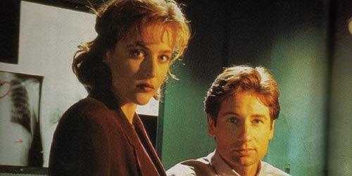 """Serija četvrtkom: """"The X-Files"""""""