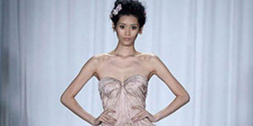 Wannabe Bride: Nedelja mode u Njujorku – venčanice