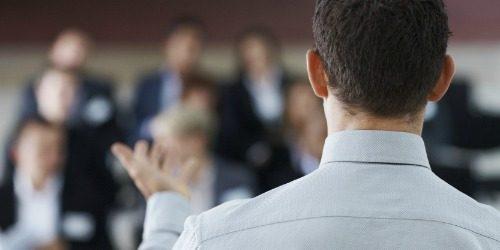 Kako da uspešno održite govor? (2. deo)