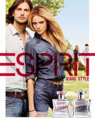 Esprit Jeans Style Fragrance