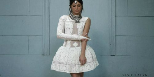 Wannabe intervju: Nina Rajak