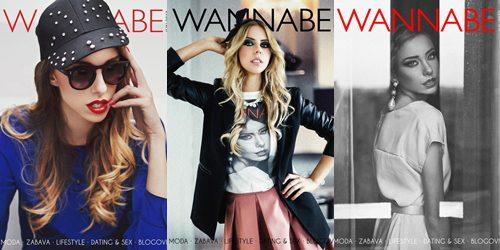 Konkurs za Wannabe lica