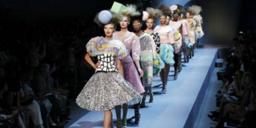 Najbizarnije modne kreacije