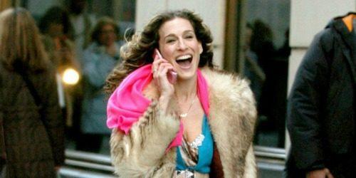 Moda na filmu: Sarah Jessica Parker u krpicama Carrie Bradshaw
