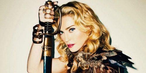 """""""Harper's Bazaar US"""": Madonna kao seksi ratnica"""