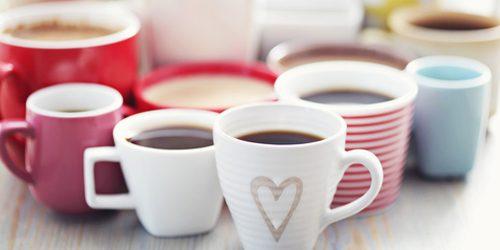 Kafenisanje po planeti: Deset najboljih kuća kafe