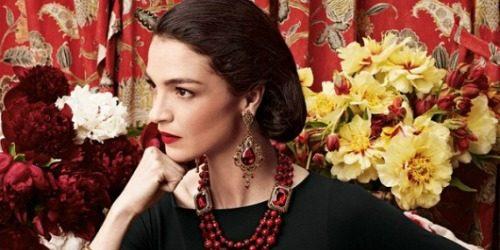 Modni zalogaj: Nova kampanja robne kuće Neiman Marcus