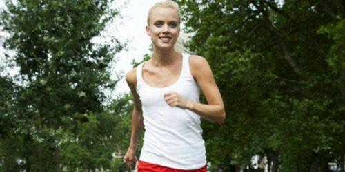 Kako da poboljšate trčanje