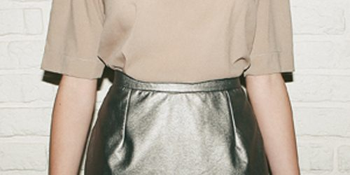 Modni predlog: Suknja Wannabe Collection