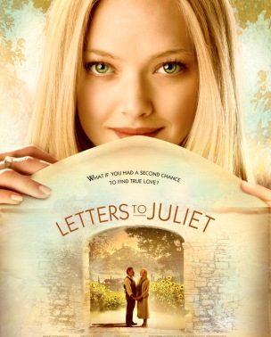 Pisma Juliji