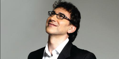 Goran Dime: Koncert u Torontu