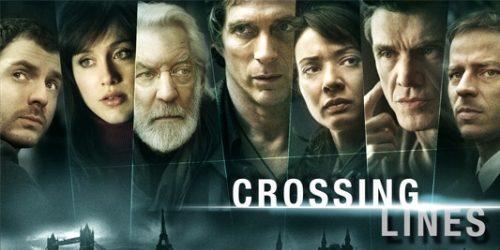 Serija četvrtkom: Crossing Lines