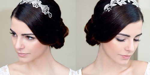 Wannabe Bride: Downton Abbey stil