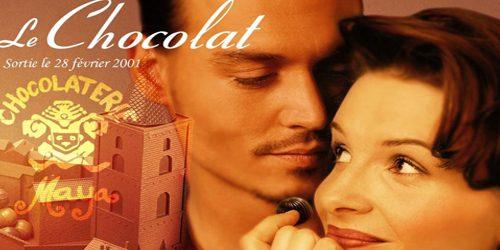 Filmska ostvarenja inspirisana čokoladom