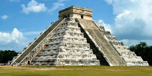 Najspektakularnije lokacije Meksika