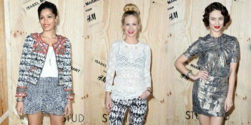 Modni zalogaj: Velika žurka povodom saradnje brendova Isabel Marant i H&M